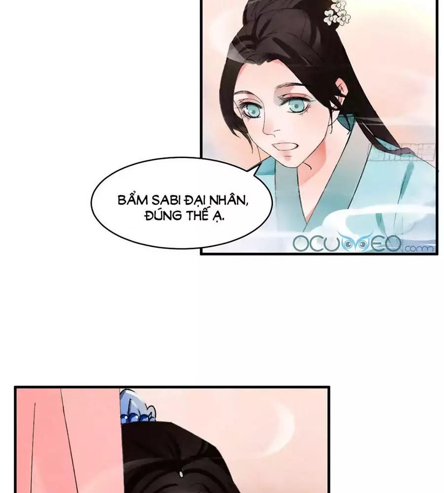 Giấc Mộng Nam Triều Chapter 31 - Trang 2