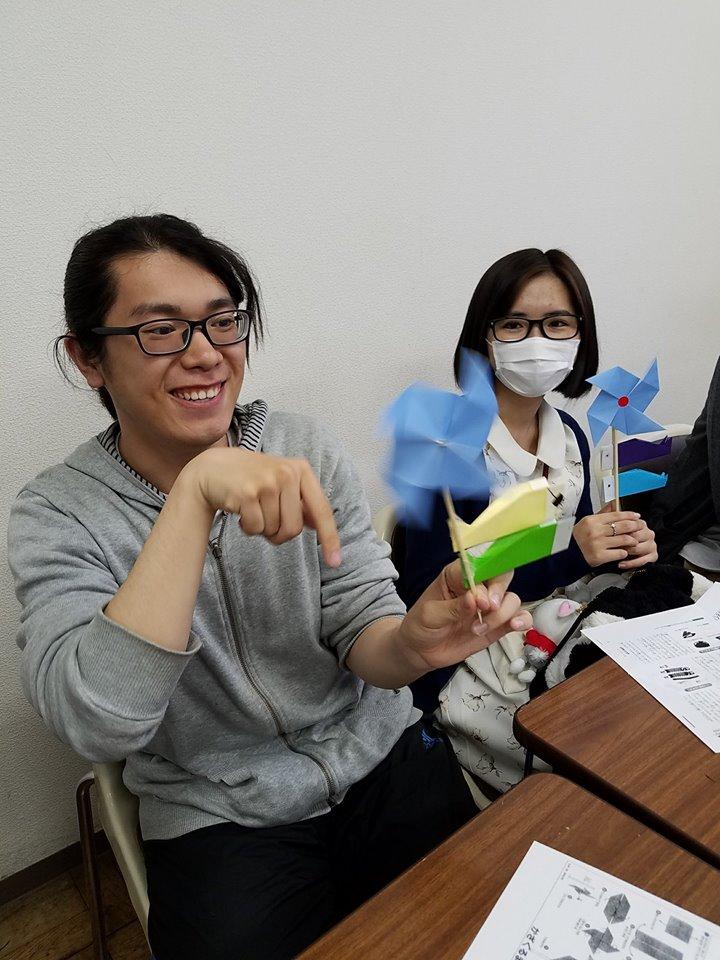 日本留學代辦 | YMCA日本語言學校: 【YMCA東京】Have a nice holiday!