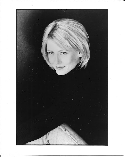 kelly rowan actor young the oc headshot glamour