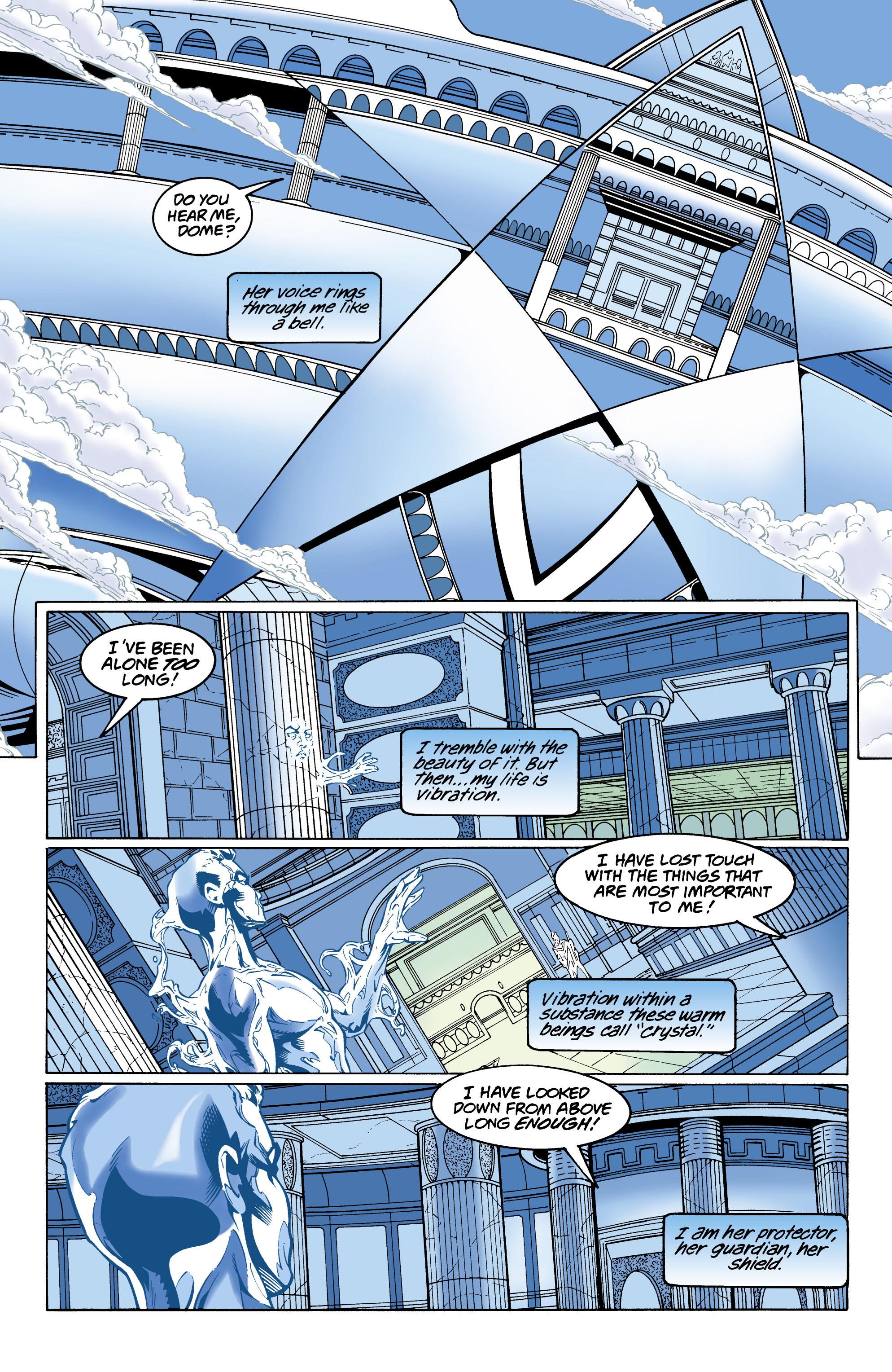 Read online Wonder Woman (1987) comic -  Issue #159 - 2