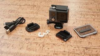 Spesifikasi dan Harga GoPro HERO Terbaru