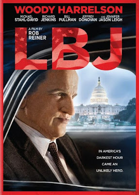 LBJ [2016] [DVD] [R1] [NTSC] [Spanish]