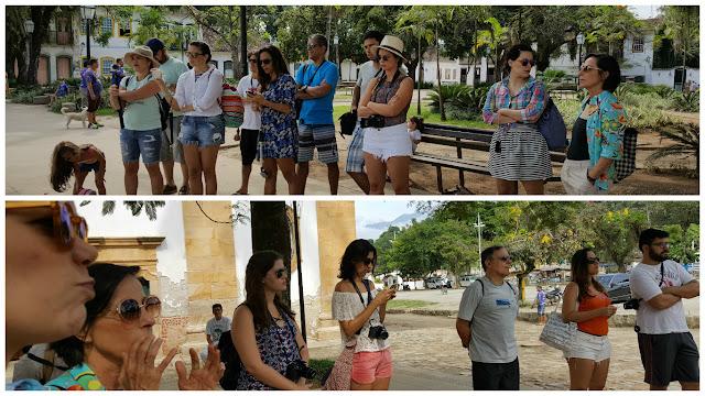 city tour em Paraty