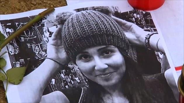ألمانية مسلمة تضحي بحياتها دفاعا عن شرف فتاتين