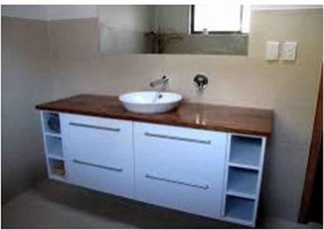 bathroom vanities with tops miami elegant BV12