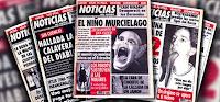 Periódico Noticias del mundo