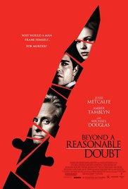 Watch Beyond a Reasonable Doubt Online Free 2009 Putlocker