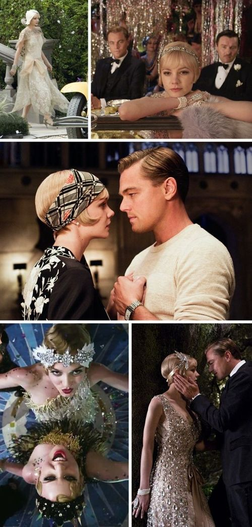 O Grande Gatsby - The Great Gatsby