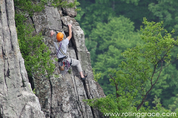 popular rock climbing sites in malaysia