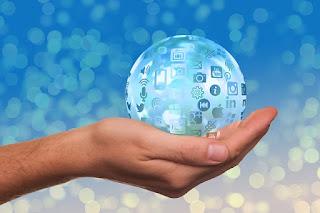 Zahlen zur globalen digitalen Transformation