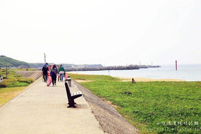 【澎湖紀錄二】馬公到西嶼的一個人旅行