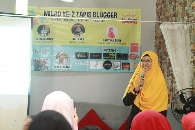 milad 2 tapis blogger