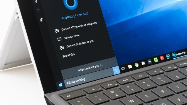 Hackers Can Exploit Microsoft Cortana to Have Access Into A Locked Computer