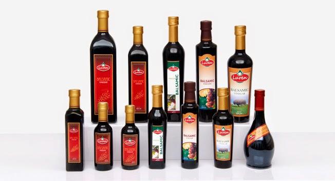 Perus Vinaigrette