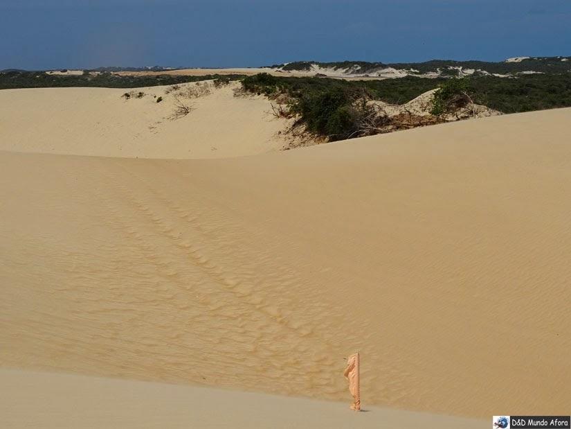 Dunas Douradas de Pitangui - Praias de Natal e outras atrações