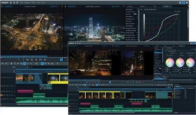 MAGIX Video Pro Free