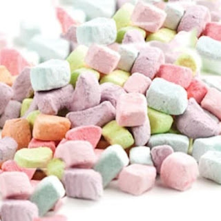 Image: Medley Hills Farm Cereal Marshmallows 1 lb | These 'magically delicious' colorful dehydrated marshmallows make a great addition to any variety of products