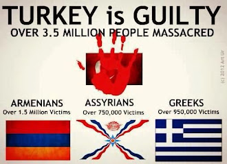 TURKEY IS GUILTY