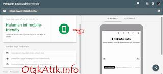 gambar 4 Cara Mengetahui Apakah Sebuah Situs Sudah Mobile Friendly dan Alasan Kenapa Harus Mobile Friendly