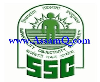 SSC CHSL 2017 TIER-1 ADMIT CARD DOWNLOAD PDF