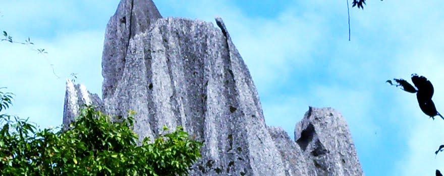 Destinasi Wisata Di Halmahera Timur Yang Wajib Untuk Di Kunjungi