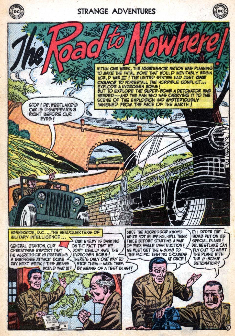 Strange Adventures (1950) issue 35 - Page 28