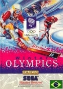 Winter Olympics - Lillehammer '94 (BR)