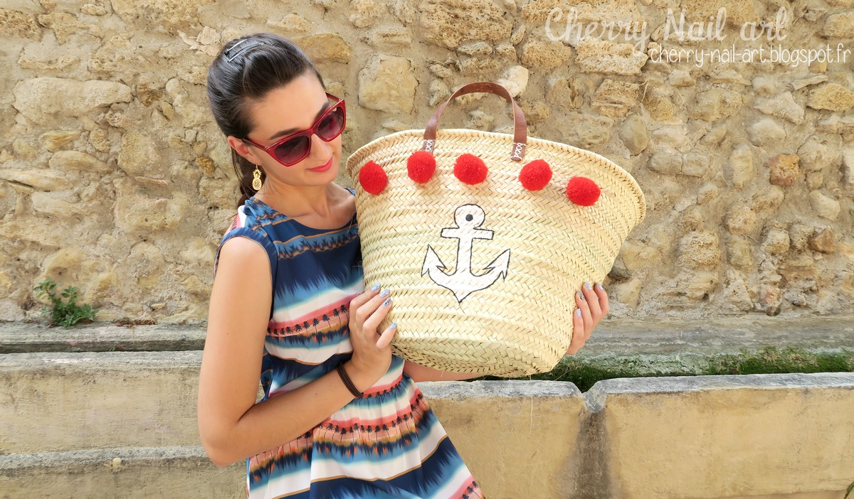 DIY-customiser-panier-plage-cabas