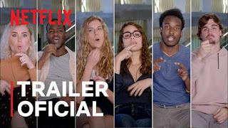 Além do Som – Edge of Great (Acústico) Clipe Oficial  – Netflix Brasil