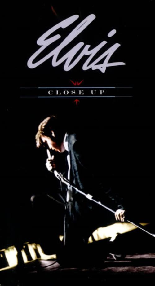 GrazieElvis - Official Fan Club: SET CD - ELVIS CLOSE UP