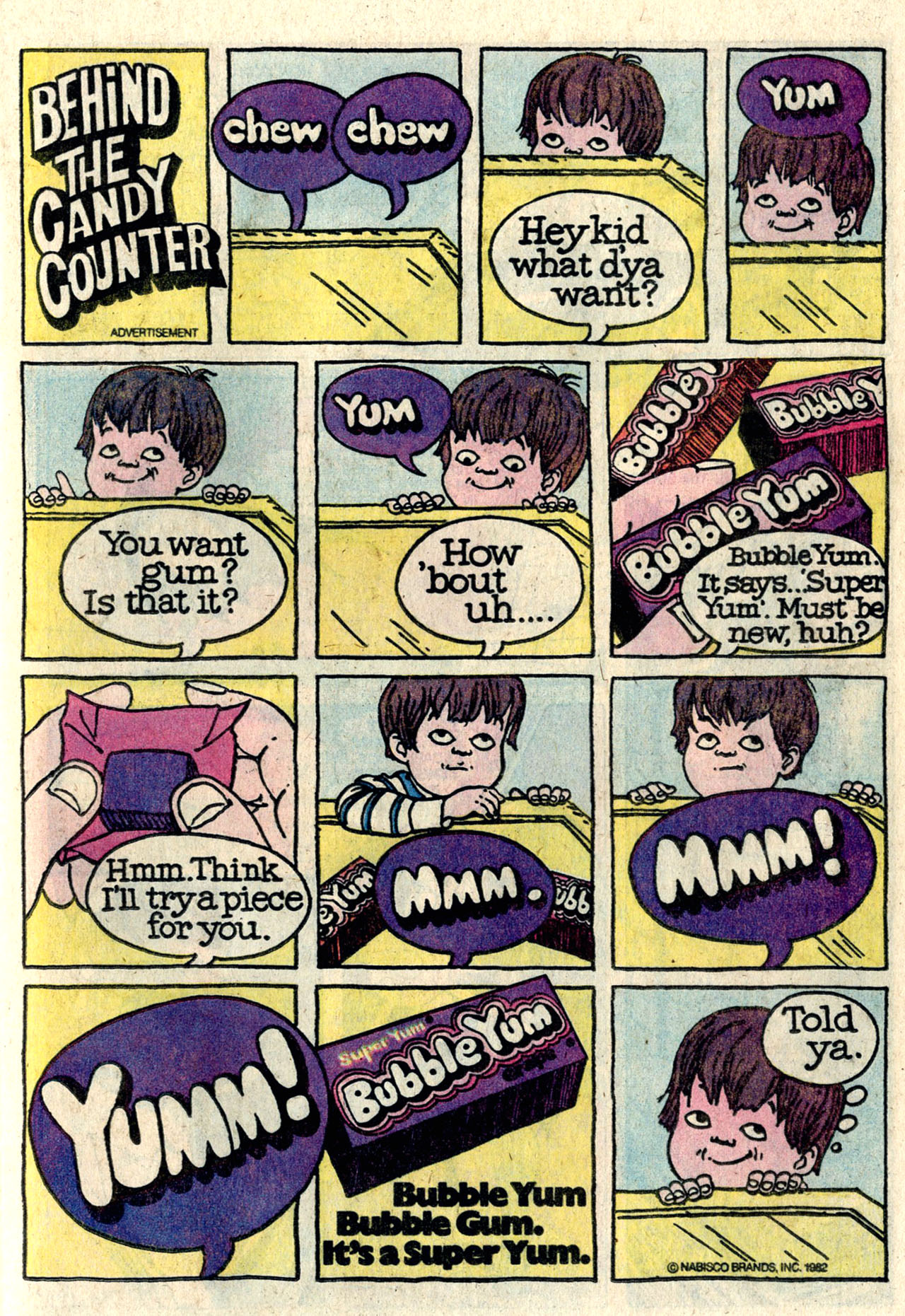 Detective Comics (1937) 525 Page 12