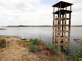 Paraíba receberá R$1,4 milhão para monitorar qualidade da água