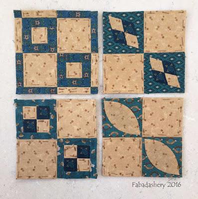Dear Jane Quilt - Draw 28 - E10, K5, L1, M5
