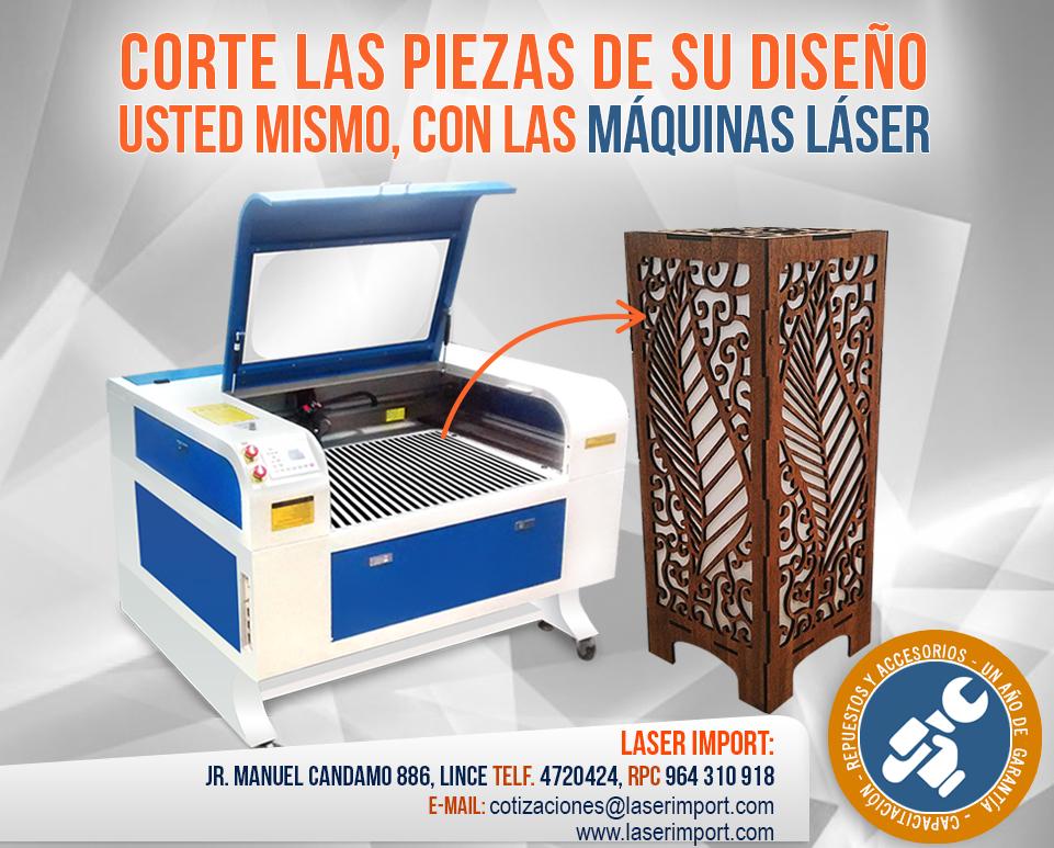 Laser Import M 193 Quinas De Corte L 193 Ser Corte L 225 Ser En