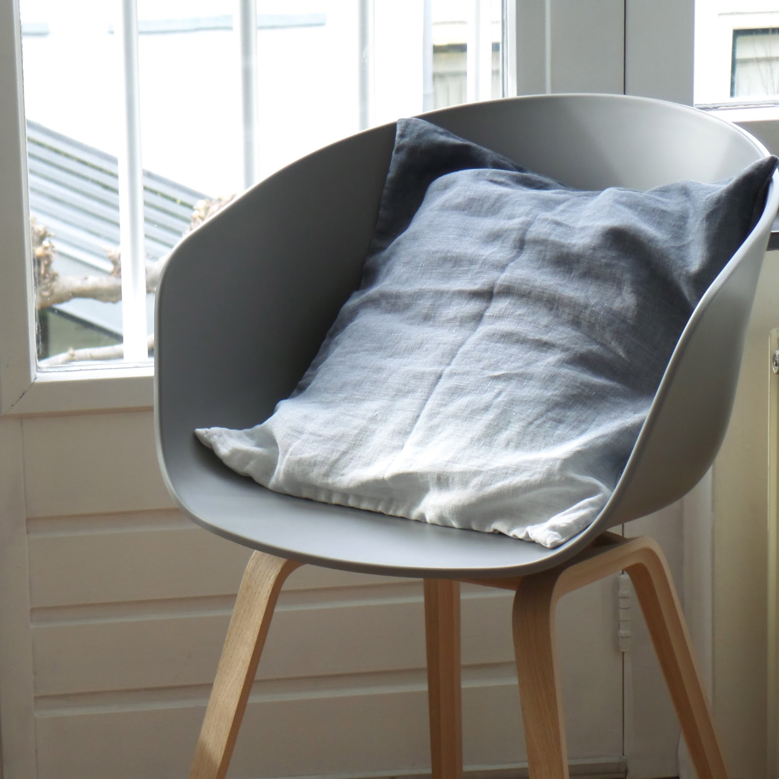 My Home The Hay About A Chair Aac22 Nordic Days By Flor Linckens