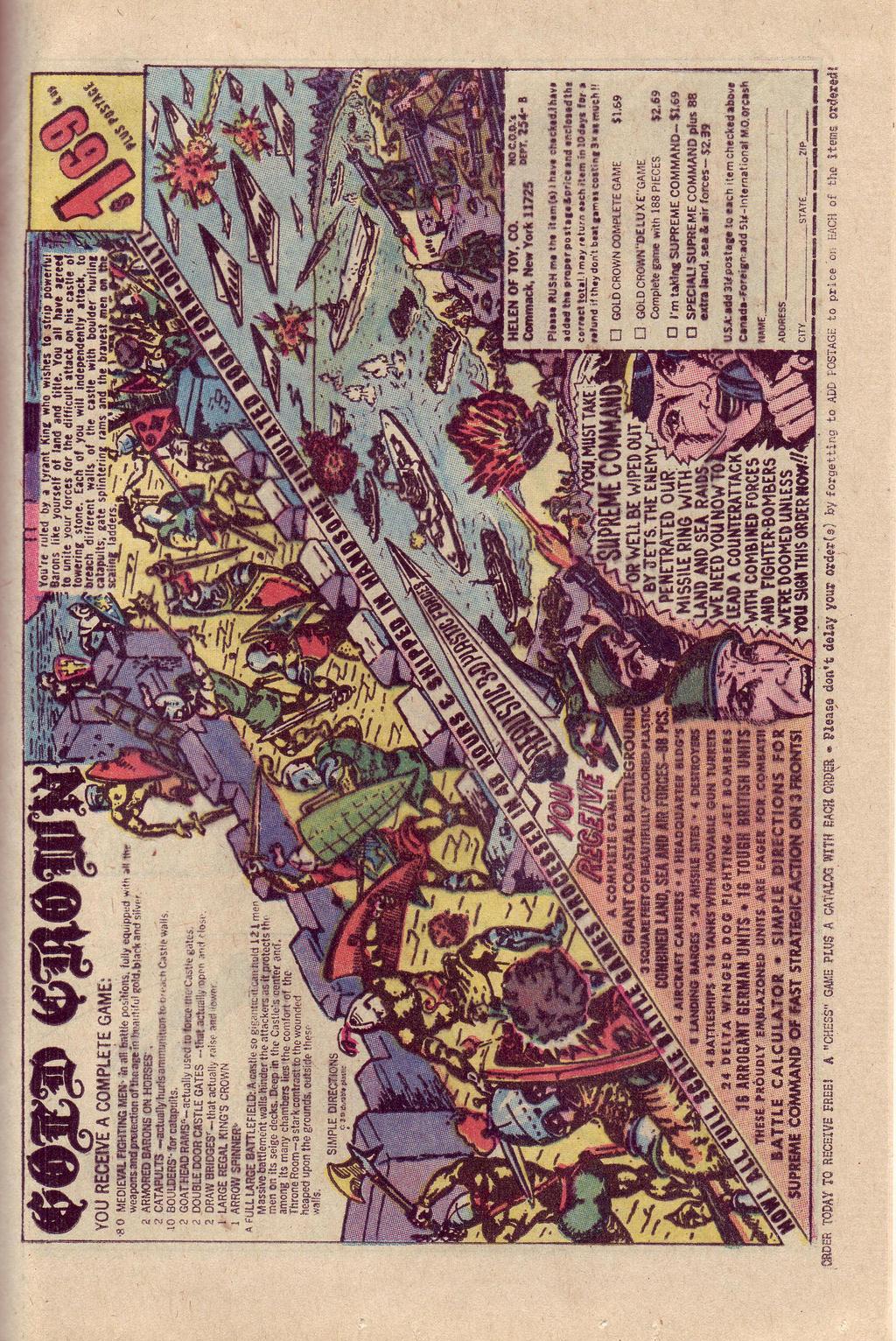 Read online Adventure Comics (1938) comic -  Issue #429 - 30