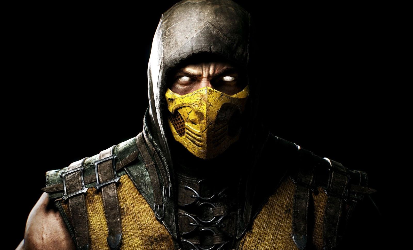"""Novo filme de """"Mortal Kombat"""" encontra seu diretor"""