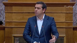 Τσίπρας: «Ήρθε η ώρα να κατοχυρωθεί στο Σύνταγμα η θρησκευτική ουδετερότητα του ελληνικού κράτους»