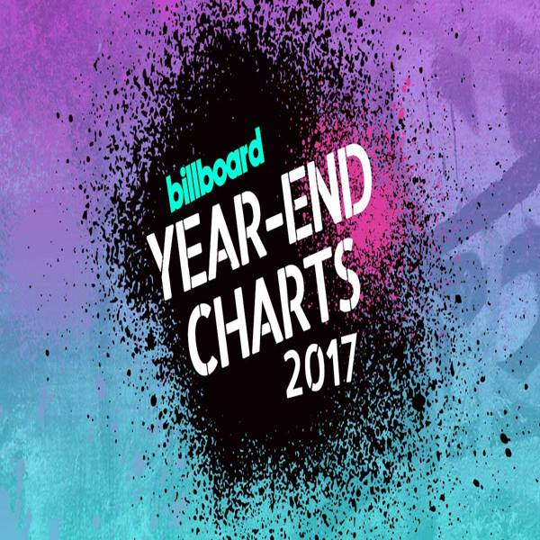 Music Riders Various Artists: Billboard Year-End Hot 100 singles