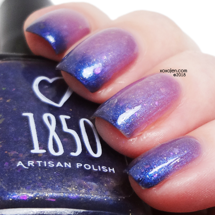 xoxoJen's swatch of 1850 Artisan Boundless