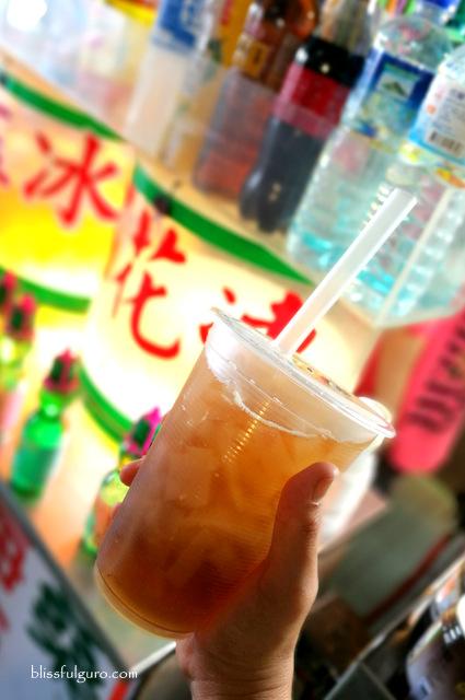 Taiwan Seaweed Drink