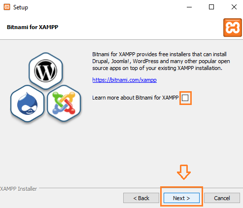 How To Install & Configure XAMPP On Windows 10 - Step By Step 7