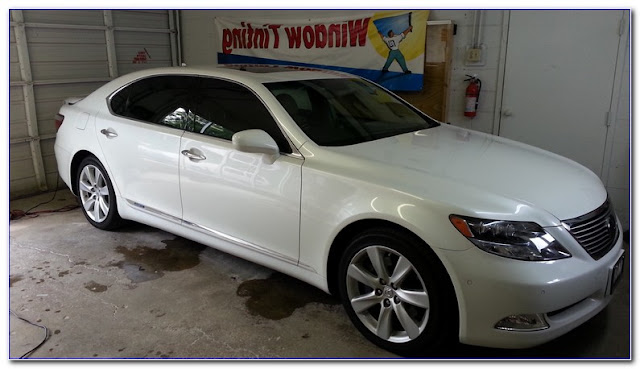 Ricky Ngo WINDOW TINTING Reviews