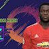 PES 2017 R. Lukaku New Face 17/2018 By Youssef Facemaker