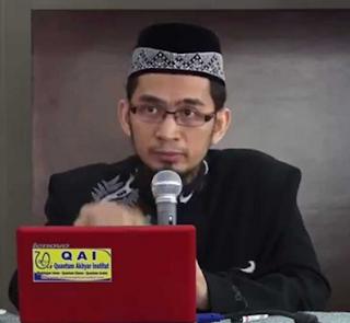 Biodata Biografi Profile Ustadz Adi Hidayat Terbaru and Lengkap