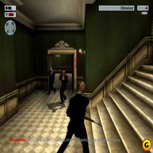 Download Hitman 2 Assassins Game Setup