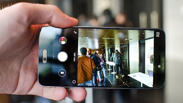 Harga Xiaomi Mi 5, Handphone Xiaomi Terbaru 2016