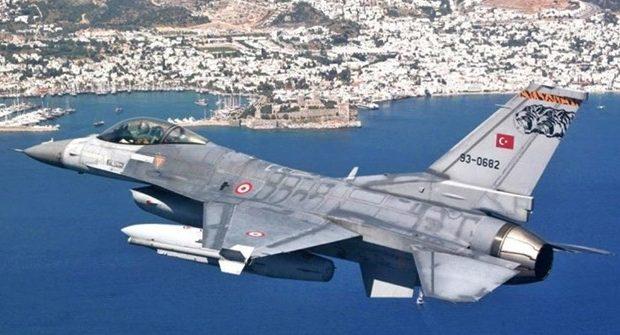 33 Παραβιάσεις ,17 Παραβάσεις και μια Εμπλοκή ! Προκαλεί η Τουρκία
