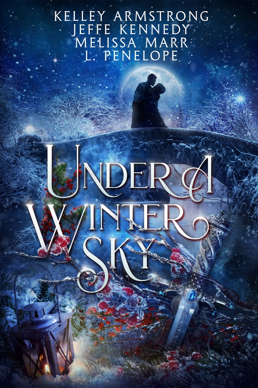 Under A Winter Sky (Anthology)