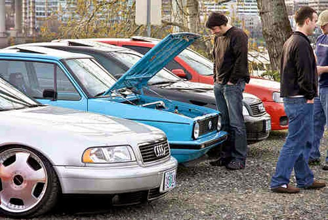 Buying Cars? 10 Things Your Should Know Before You Buy Used Cars